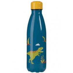 Bottle - Frugi - AW19 -  BUDDY - Stainless steel -  bottle - DINO - sale