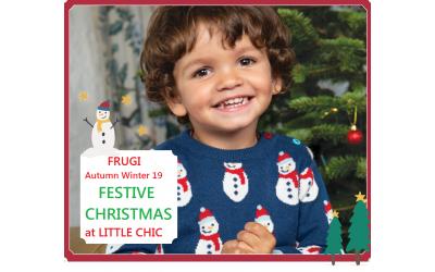 Frugi Christmas season