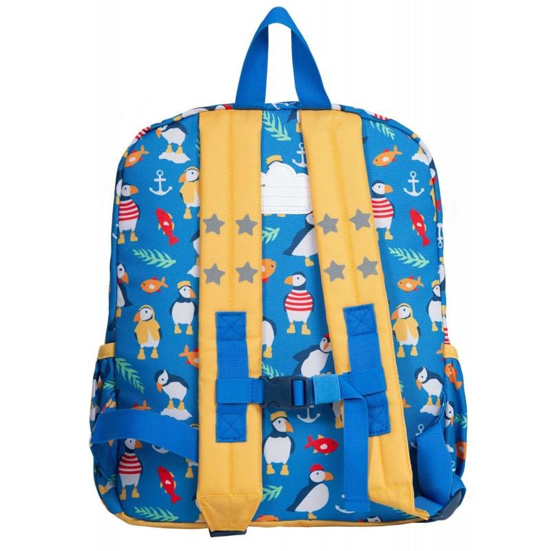 Bag Rucksack Puffin New Frugi