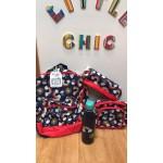 Bag - Backpack bag - Frugi - Adventurers Backpack - rain or shine - sale offer