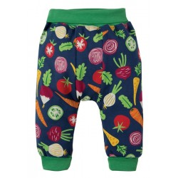 Trousers - Frugi - AW19  -  Homegrown - Parsnip Pants - Homegrown -  on the way