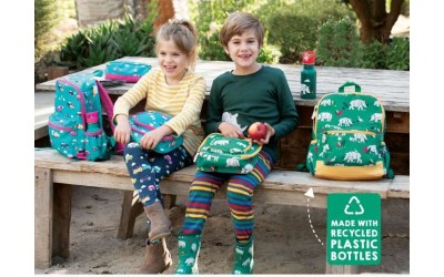 FRUGI Back to School AW19