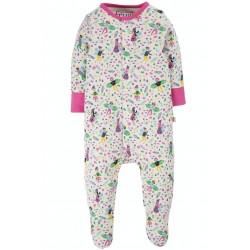 Babygrow - Frugi - Multi Fairy Friends - 18-24m - last  item -45% off clearance - sale