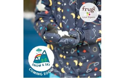 Frugi AW20 drop 2 coming in soon