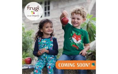 FRUGI Autumn and Winter 2020