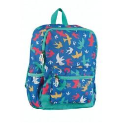Bag - Frugi - Adventurers Backpack - Rainbow Flight - AW21 - NEW - sale promotion