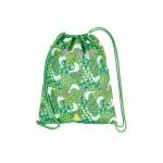 Bag - FRUGI - Good to go  - drawstring bag  -  Springtime Geese - sale