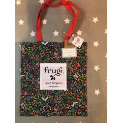Bag - FRUGI - TOTE BAG -  latest Autumn and Winter 2021