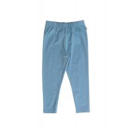 Leggings - Frugi Little  Blue 0-3m in SALE