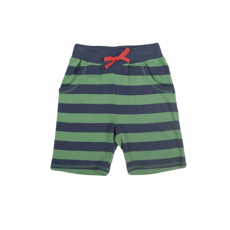 Shorts Frugi Baby Shorts Caterpillar Sale 0 3m