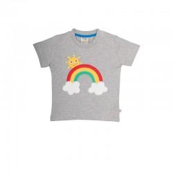 Top - Frugi  Rainbow 0-3 left only - sale
