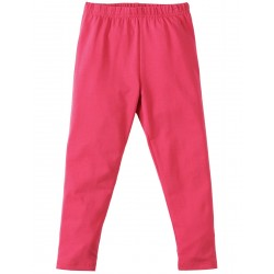 Leggings - Frugi Libby - Raspberry  2-3,, 3-4,  4-5
