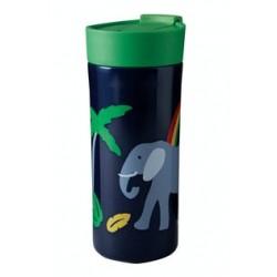 Mug - Frugi - Toasty Insulated Travel Mug - Elephant - 350 ml - SS21  - sale