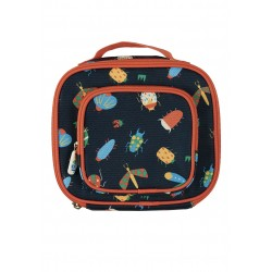 Lunch Bag -  Frugi - Pack a Snack - Lunch Bag - Bugs - SS21