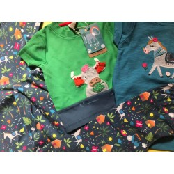 FRUGI INDEPENDENT INDIES LITTLE CHIC SHOP EXCLUSIVES