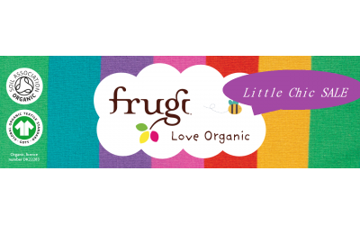 Frugi Summer and Spring 21 Clearance Sale