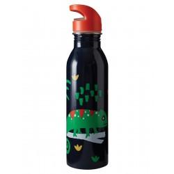 Bottle - Frugi - Splish Splash -  LARGE - Chameleon - SS21 - sale