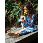 Top - Frugi - Bryher - Lotus Bloom - SS21