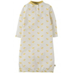 Gown - Frugi- My first -  Sleepy Baby Gown -  3-12m  size -  new SS18