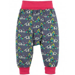 Pants - Frugi Parsnip - Elly Savanna-  6-12m , 12-18m  and 2-3, 3-4y
