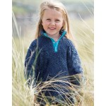 Fleece - Frugi - Paradise Bird - 5-6, 7-8, 8-9 .9-10 -sale