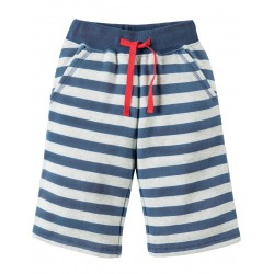 Shorts - Frugi Samson Shorts  -  7-8, 8-9y - sale