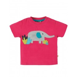 Top - Frugi  Polkerris -  Ellie -  12-18, 18-24m  and 2-3, 3-4y