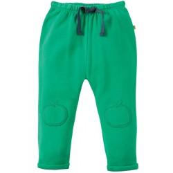 Crawlers - Frugi - Snuggle - Jungle Green -  2-3, 3-4y