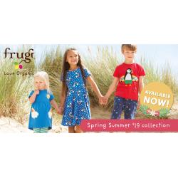 FRUGI - Spring Summer 19 and SALE