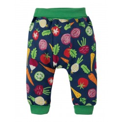 Pants - Frugi Parsnip - SS19 - drop 2 -Homegrown - 6-12, 12-18, 18-24m and 2-3 , 3-4y - new