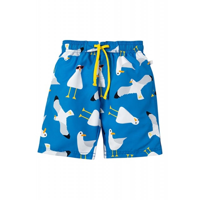 0178fedffe6c Shorts - Frugi - sale - Board Shorts - Guys and Gulls -sale