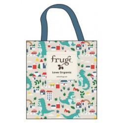 Bag - Frugi - TOTE bag -  City stomp dino - sale