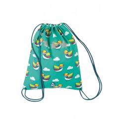 Bag - FRUGI - Good to go bag - Ducks - sale offer