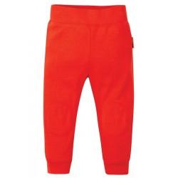 Leggings - Frugi - Cuff -  Koi Red - 3-4 y and  5-6, 6-7y - sale offer
