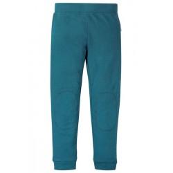 Leggings - Frugi - Cuff - Steely Blue  - last item - 45%off clearance sale