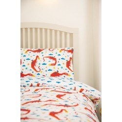 Bedding - Spring and Summer 2020 - Bedlinend - Duvet and Pillow Case - Dragon Dreams  - NEW