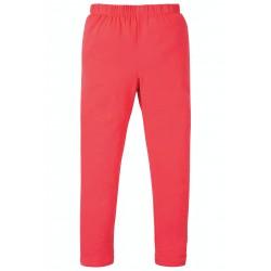 Leggings - Frugi -  Libby - Watermelon Pink - sale