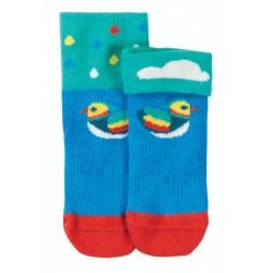 Socks - Frugi -  Duck - last item - 45% off clearance sale