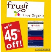SALE up to -45% OFF - FRUGI ONLINE SALE