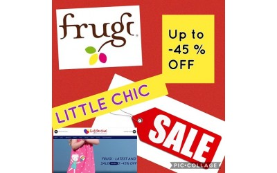 FRUGI up to -45% off SALE