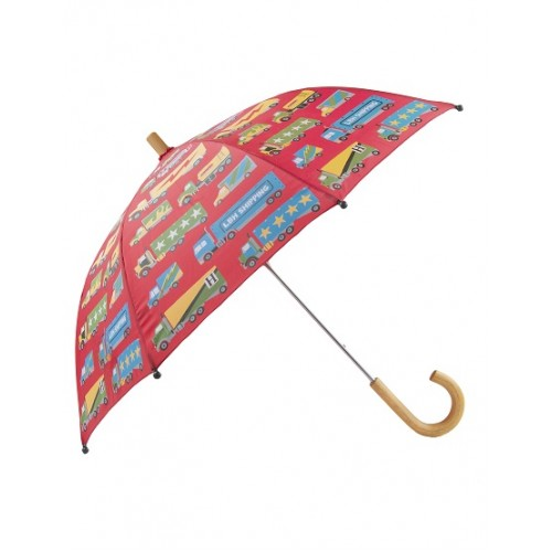 Hatley - Umbrella  -  big rigs trucks -available in the main shop  only- 1 left in sale