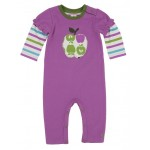 Romper -  Hatley Baby - Orchard Apples 6-12, 18-24