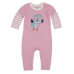 Romper - Hatley Baby - Part Owls - 12-18, 18-24