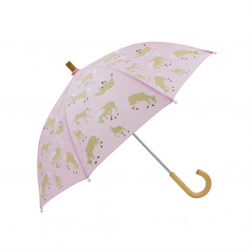 Hatley - Umbrella - Horse Play - available in the main shop