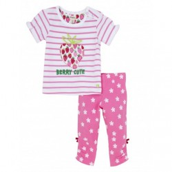 Set - Hatley Baby - Strawberry in  6-12, 18-24