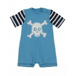 Romper - Hatley Baby Boys - Summer  6-12m left in sale