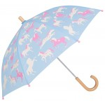 Umbrella - Hearts and Horses - available at the main shop  only - 1x sale