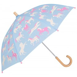 Umbrella - Hearts and Horses (available at the main shop 1x)