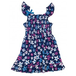 Dress - Hatley Girls - Summer Garden in SALE  5y