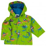 Umbrella - Dinos in green ( available at the shop ) 2x